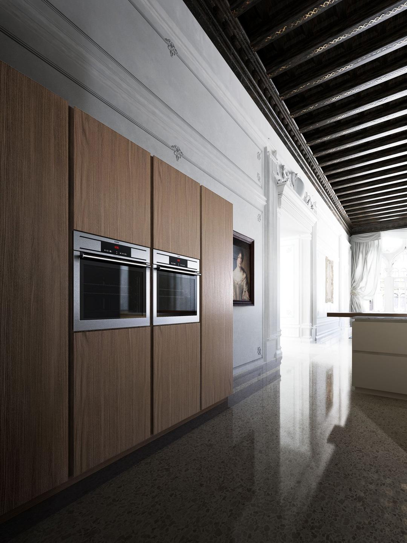 negozi mobili genova. fotografia per progetto arredamento ... - Mobili Design Genova