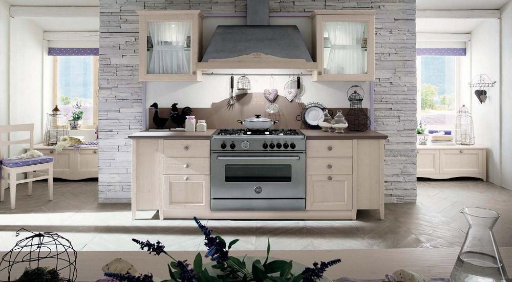 Cucina cotone negozio arredamento verona for Cucine outlet verona