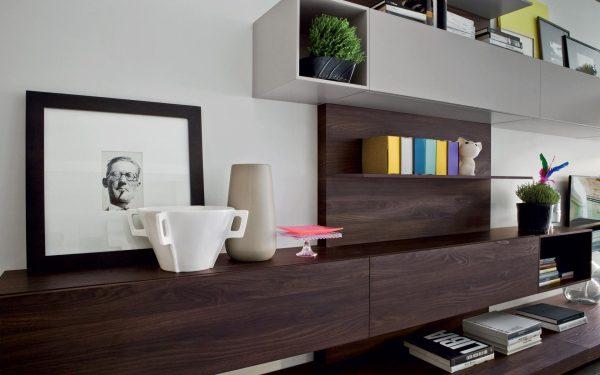 soggiorno moderno lusso novamobili arredamento living padova rovigo rampazzo severino 2