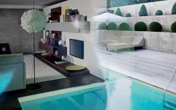 soggiorno moderno lusso novamobili arredamento living padova rovigo rampazzo severino 3