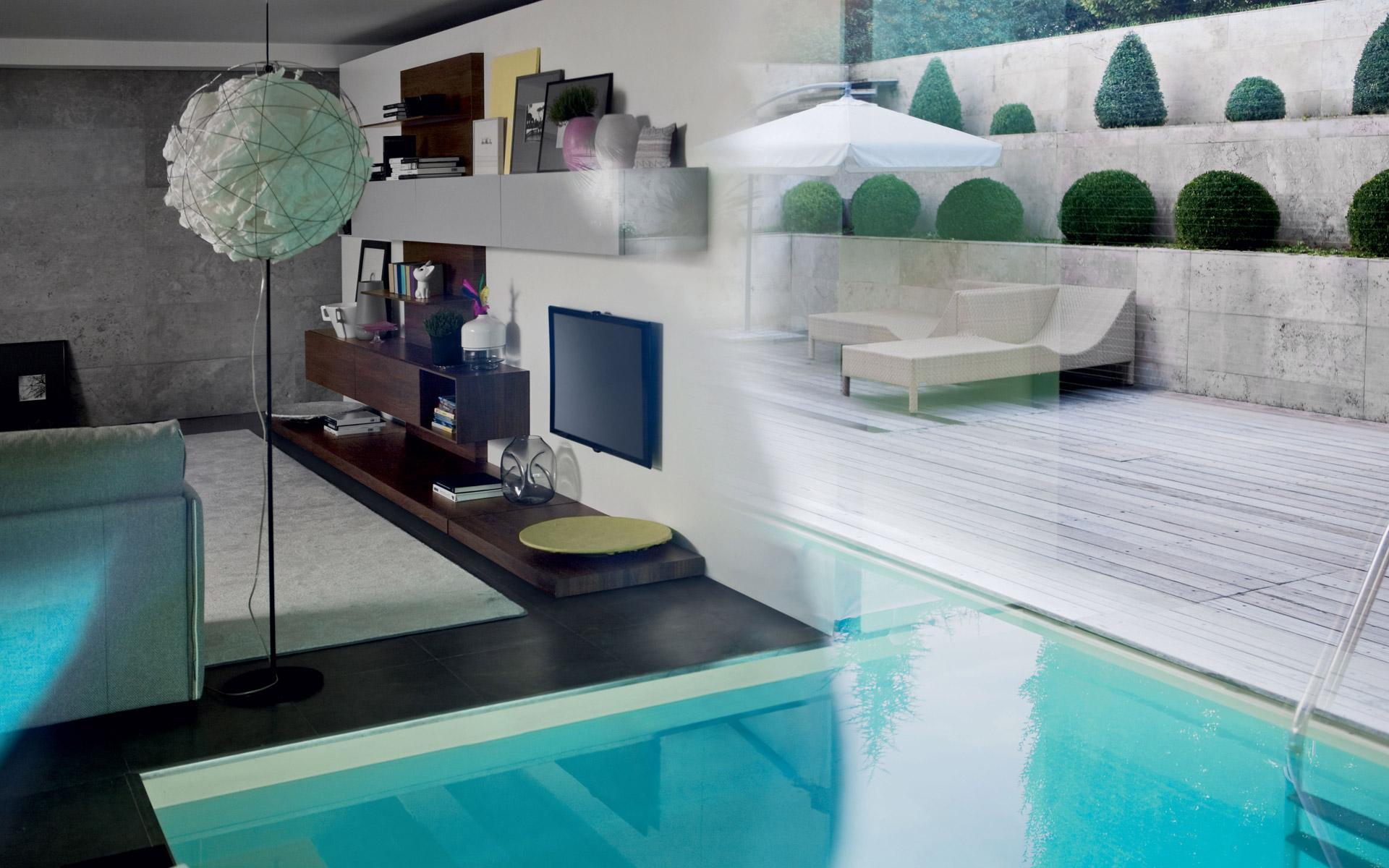Negozio arredamento verona soggiorno lusso contemporaneo for Arredamento moderno contemporaneo