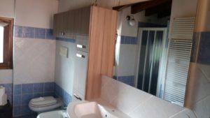 Mobile bagno realizzato a Manerbio 1