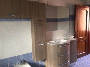 Mobile bagno realizzato a Manerbio 3