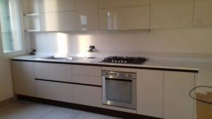 cucina su misura per bed and breakfast valeggio 2