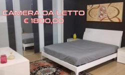 camera da letto € 1800