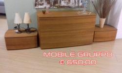 mobile gruppo €650