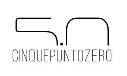 cinquepuntozero web