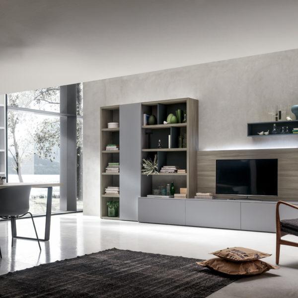 Integra Living Homy santalucia mobili negozio arredamento verona