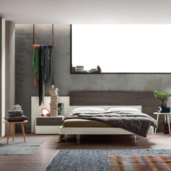 Projecta Night - Letti e Armadi santalucia mobili negozio ...